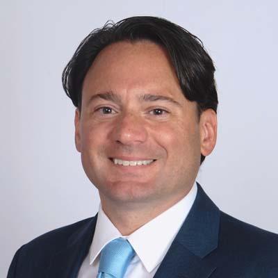 Joseph Spinazzola, Ph.D.